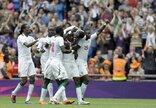 Meksikos - Senegalo rungtynių...