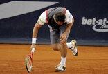 ATP teniso turnyro ketvirtfinalis:...