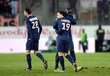 """""""Brest"""" – PSG rungtynių nuotraukos"""