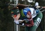 Lietuvos biatlonininkai pasaulio...