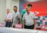 Portugalijos futbolo rinktinės...