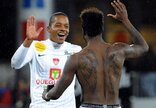"""Brest"" - ""Lorient"" rungtynių..."