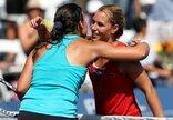 WTA turnyro JAV finalas:...