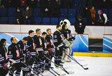 """Lietuvos čempionato starto belaukiant: stabilumą demonstravusi """"Hockey Punks"""""""
