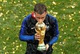 "S.Niguezas palaiko A.Griezmanną: ""Jis gali laimėti ""Ballon d'Or"""