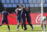 """Ispanijoje – """"Atletico"""" pergalė prieš """"Celta Vigo"""""""