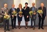 Lietuva – sporto pasaulio dėmesio centre
