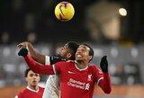 """Futbolo ekspertas prajuokino sirgalius: į turo vienuolikę įtraukė prieš """"Tottenham"""" nežaidusį J.Matipą"""