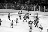 """""""Miracle on Ice"""" herojus internetiniame aukcione parduoda olimpinį medalį"""