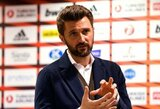 """""""Bayern"""" direktorius įvardijo nuostolius dėl koronaviruso"""