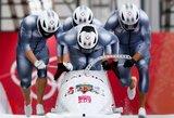 Žiemos olimpiada į Latviją neatkeliaus: lemiamą balsavimą laimėjo italai