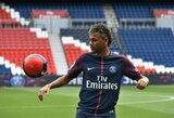 Pele tiki, jog perėjimas į PSG buvo geriausias Neymaro sprendimas
