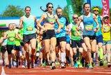 Kaip nubėgti pirmuosius 5 ir 10 kilometrų sau nepakenkiant?