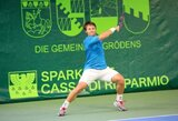 R.Berankiui – palankūs ATP 250 serijos turnyro Bulgarijoje burtai