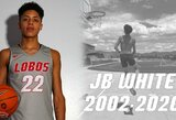 Tragedija JAV: nušautas talentingas 18-metis krepšininkas, sulaikytas 16-metis paauglys