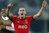 """Oficialu: """"Porto"""" įsigijo aršiausių konkurentų gynėją"""