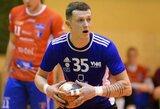 """""""VHC Šviesa"""" minimaliu pralaimėjimu baigė istorinį pasirodymą EHF Iššūkio taurėje"""