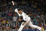 """D.Neverauskui – kvietimas atgal į MLB ir į dublerių lygos """"Visų žvaigždžių"""" rungtynes"""