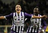 """Oficialu: """"Sevilla"""" paklojo 9 mln. eurų už """"Toulouse"""" puolėją"""