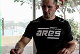 Ekspertų verdiktas: L.Urbonavičių nuo UFC gali skirti viena pergalė
