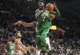 Trys NBA klubai pratęsė žaidėjų kontraktus
