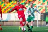 Lietuvos A lyga: ką žada 16-asis sezono turas?
