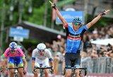 R.Navardauskas baigė profesionalaus dviratininko karjerą