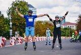 Dviračių maratone – ypatingas dėmesys fizinio aktyvumo skatinimui