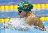 Preliminarus Rio de Žaneiro olimpinių žaidynių Lietuvos atstovų startų tvarkaraštis