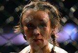 """""""UFC 248"""" medikų išvados: I.Adesanya gali būti suspenduotas pusmečiui, J.Jedrzejczyk ir W.Zhang nukentėjo mažiau"""