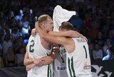 3x3 krepšinio asociacija paskelbė pasirengimo olimpinei atrankai planą ir pristatė biudžetą
