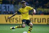 "PSG domisi Dormundo ""Borussia"" saugu"