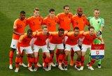 A.Skarbalius EURO2020 palaikys danus, tačiau laimės Nyderlandai