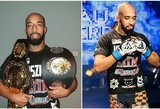 Kraupus nusikaltimas Anglijoje: 30-metis MMA kovotojas mirtinai subadytas per savo gimtadienį
