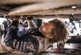 3 svarbiausi įrankiai sugedus Dakaro bolidui. Kokie jie?