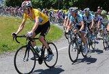 Antrajame dviračių lenktynių Prancūzijoje etape G.Bagdonas finišavo 13-as