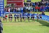 J.V.Gvildys pasaulio orientavimosi sporto čempionate pateko į geriausiųjų dešimtuką