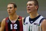 NKL pirmojo turo naudingiausias žaidėjas – T.Lekūnas