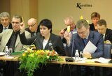 2013 metų LTOK biudžetas bus 2 mln. litų mažesnis nei pernai