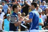 """Vyrų teniso žvaigždės toliau """"byra"""": trys iš devynių geriausių pasaulio žaidėjų priversti baigti sezoną"""