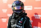"""L.Hamiltonas prognozuoja nykias lenktynes: """"Važiuosime kaip traukinio vagonai"""""""