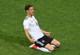 """Schalke"" sporto direktorius: ""L.Goretzka pasirašė sutartį su ""Bayern"""