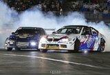 "A.Vasiliauskas dalyvaus ""Oman International Drift"" čempionate"