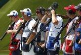 Lietuvos šauliai Europos čempionate lieka už finalų borto