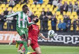 Paraiškas LFF A lygos licenzijoms pateikė 12 klubų