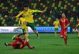 Trečias pralaimėjimas Tautų lygoje: ką pastebėjome Lietuvos rinktinės žaidime?