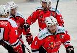 """""""Energija"""" šiemet sužais dvejas paskutines rungtynes Baltarusijos lygoje"""