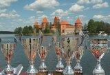 Ketvirtasis Trakų pusmaratonis – puiki galimybė gerinti rezultatus