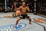 Netikėtas įvykių posūkis: A.Silva kausis UFC 153 turnyre