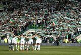 "Sugrįžęs Glazgo derbis: idealus M.Dembele ""hat-trickas"" ir ""Celtic"" pergalė"